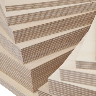 4mm Birch Plywood 2440x1220 8ft x 4ft Cut to Size UK Delivery