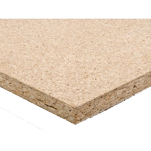 15mm FSC Certified Type P2 Chipboard 2440x1220 8ft x 4 ft Cut to Size UK Delivery