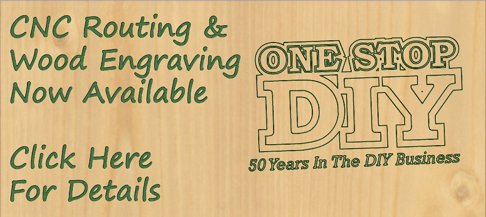 CNC Wood Cutting Service UK Delivery
