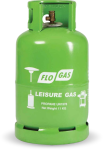 Flo Gas Propane Leisure Gas 11KG Northampton